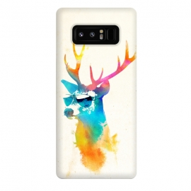 Galaxy Note 8  Sunny Stag Final by Róbert Farkas ()