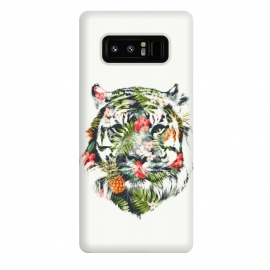 Galaxy Note 8  Tropical Tiger by Róbert Farkas ()