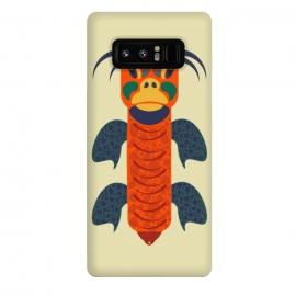 Galaxy Note 8  Tortoise-orange by  (Art,animal,creative art,tortoise)