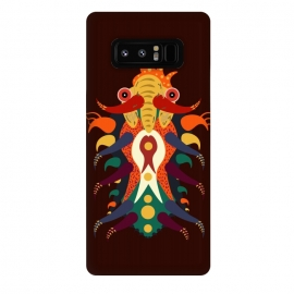 Galaxy Note 8  Amphipode by  (Art,Beach,Amphipode)