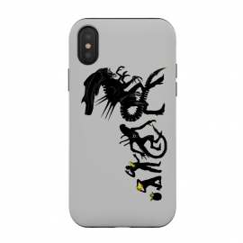 Alien Evolution by Samiel Art (Samiel,samielart,alien,evolution,xenomorph,movies,terror,horror,scify,science fiction)