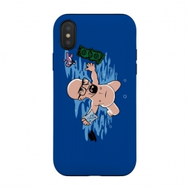 Never Bad by Samiel Art (samiel,samielart,heisenberg,breaking bad,walter white,nirvana,music,nerveming,grunge,funny,parody)