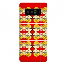 Galaxy Note 8  Americana by  (color,illustration,vector,pattern)