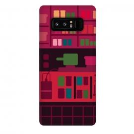 Galaxy Note 8  Kitchen by  (Art)
