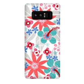 Galaxy Note 8  Club Tropicana by