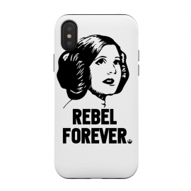 Rebel Forever by Alisterny
