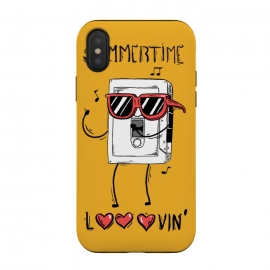 iPhone Xs / X  Summertime lovin by