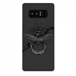 Galaxy Note 8  Beetle jaw by