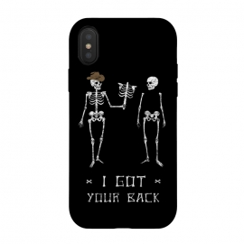 iPhone Xs / X  Got Your Back by