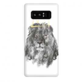 Galaxy Note 8  Lion King by Rui Faria