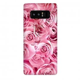Galaxy Note 8  Roses by Rui Faria