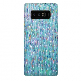 Galaxy Note 8  Sparkly Water by Helen Joynson (fun modern)
