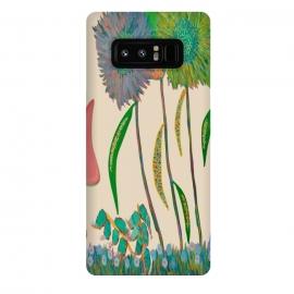 Galaxy Note 8  Pretty Pink 2 by  (modern fun)