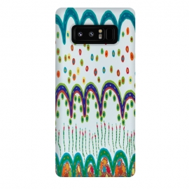 Galaxy Note 8  Fun & Fun by Helen Joynson