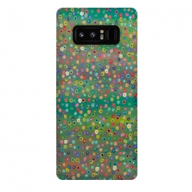 Galaxy Note 8  Colour of Spirit by  (fun modern)