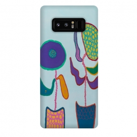 Galaxy Note 8  Harmony by Helen Joynson (modern fun)