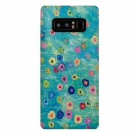 Galaxy Note 8  Colours of Happiness by  (modern fun)