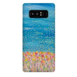 Galaxy Note 8  Freedom by Helen Joynson (modern fun)