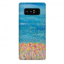 Galaxy Note 8  Freedom by  (modern fun)