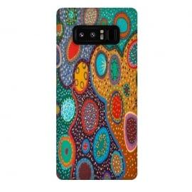 Galaxy Note 8  Powerful Colour by  (fun modern)