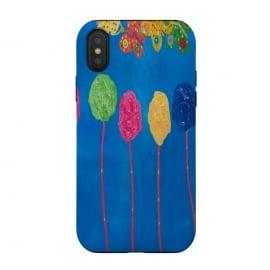 iPhone Xs / X  Glorious colour by  (fun modern)