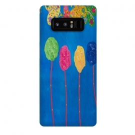 Galaxy Note 8  Glorious colour by  (fun modern)