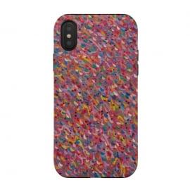 iPhone Xs / X  Happiness by  (modern fun)