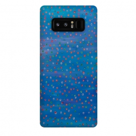 Galaxy Note 8  Red is Charming by  (modern fun)