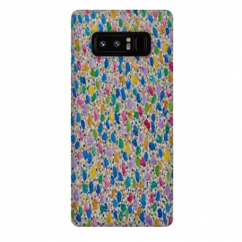 Galaxy Note 8  Pattern of Spirit 2 by  (fun modern)