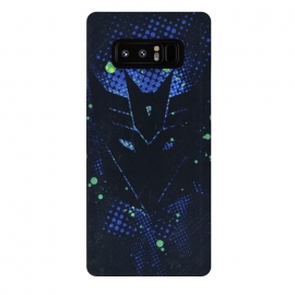 Galaxy Note 8  Decepticonsplash by  (autobots,autobot,decepticon,decepticons,cybertron,robots,transformers,transformer)