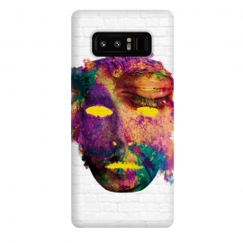 Galaxy Note 8  Holi Mask by  (holi,mask,color,colorful,fest,festival,face,gulal,happy,india,love,paint,spring,watercolor,water)
