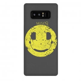 Galaxy Note 8  Music Smile V2 by Sitchko Igor