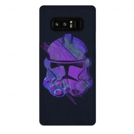 Galaxy Note 8  Splash Trooper by Sitchko Igor (Trooper,soldier,star wars,movie,planet,stormtrooper,empire,galactic,darth,vader,cosmos,space,astronaut,cosmonaut,clone,clones,episode,spaceship)