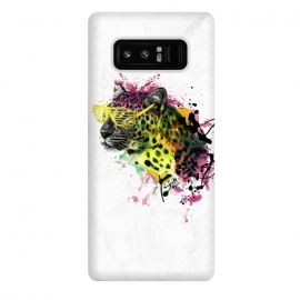 Galaxy Note 8  Club Leo by Sitchko Igor