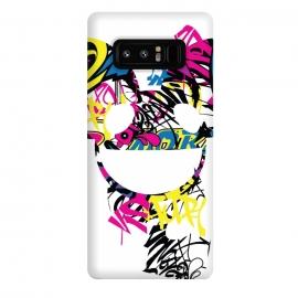 Galaxy Note 8  Deadmau5 V3 by  (Deadmau5,music,DJ,deejay,producer,Deadmaus,Electro,Electronic,House,Techno,Trance,tech)