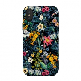 iPhone Xs / X  EXOTIC GARDEN by