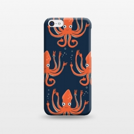 Signals Octopus  by Coffee Man
