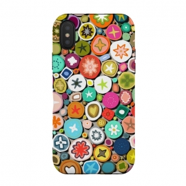 Millefiori by Sharon Turner (colour,pattern,bright)