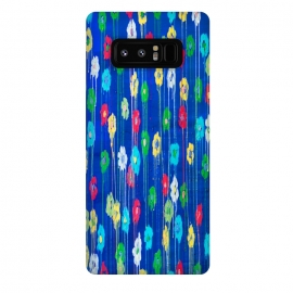 Galaxy Note 8  Blue Planet by Helen Joynson (mmodern fun)