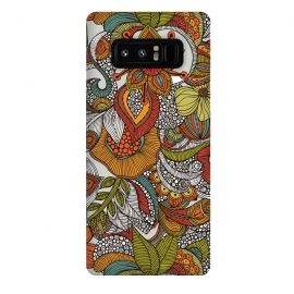 Galaxy Note 8  Ava by  (flowers, colors)