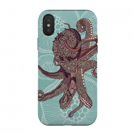 Octopus by Valentina Harper (Sea,octupus)