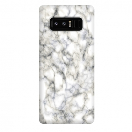 Galaxy Note 8  Classic Marble by Martina