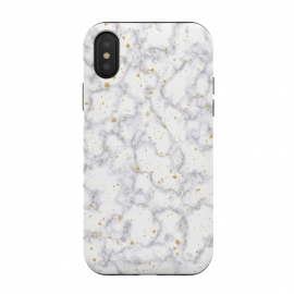 Simply Marble by Martina (marble, stone, modern, fashionable,stylish, unisex,classy,simple,clean,minimalist,gold,texture)