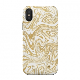 iPhone Xs / X  Marble Deluxe by Martina