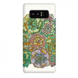 Galaxy Note 8  succu by