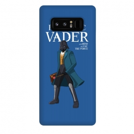 Galaxy Note 8  Fantastic Vader by Alisterny (star-wars, fantastic-beasts, fantasticbeast, disney, waltdisney, harrypotter, hp, jkrowling, rowling, fantastic-beasts-and-where-to-find-them, wizard, wand, suitcase, darth-vader, lord-vader, sith, lord-sith, rogue-one,mashup, mashups, funny, popculture, funnytshirt, funnyshirt, tshirt, parody, nerd)