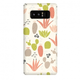 Galaxy Note 8  Cactus County Cactus by  (Cactus,Desert)