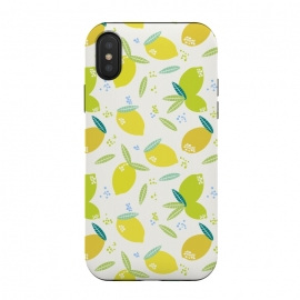 lemons by Sarah Price Designs