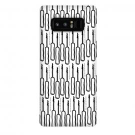 Galaxy Note 8  mascara by  ()
