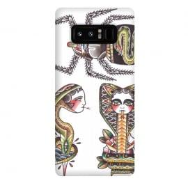 Galaxy Note 8  Flesh 8 by